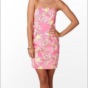 Lilly Pulitzer Franco Dress Size 8